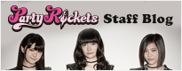 Party Rockets Staff Blog